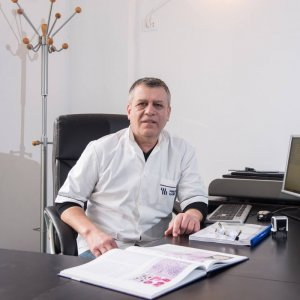 Cliny Pet - DR DORU SAFTA