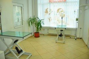 VetCenter Otopeni Clinică, Petshop, Cosmetică